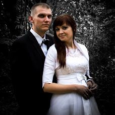 Wedding photographer Wojciech Dampc (WojciechDampc). Photo of 03.01.2016