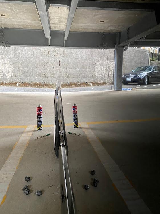 bB NCP31の全塗装,鏡面仕上げ,愛車紹介に関するカスタム&メンテナンスの投稿画像1枚目