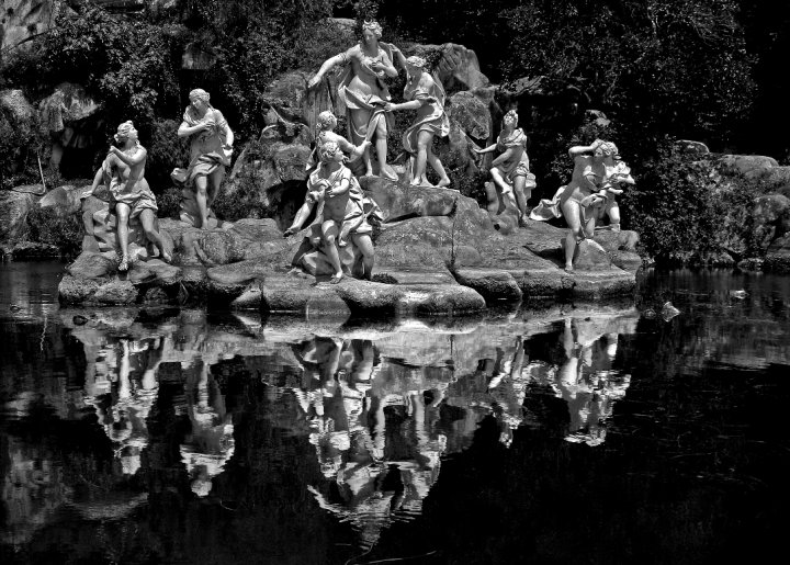 Diana reflection di Radeon_1001