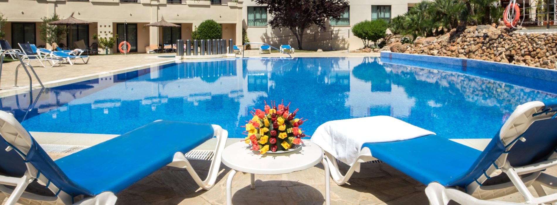 Hotel Antequera by Checkin | Antequera | Web Oficial