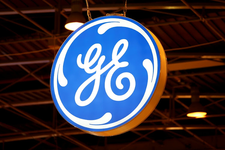 General Electric. Picture: REUTERS/BENOIT TESSIER