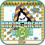 Bad Ice Cream 3: Icy War Y8