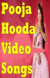 POOJA HOODA VIDEO SONGS - náhled