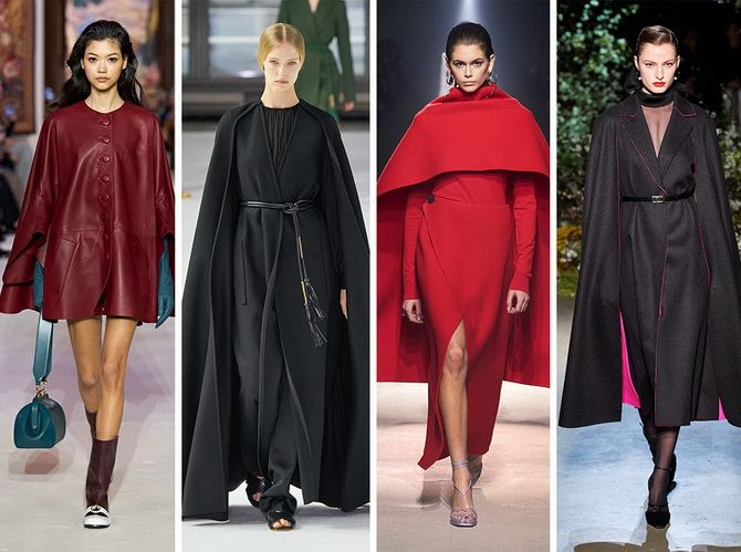 Fashion trends fall-winter