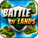 Battle of Lands -Pirate Empire icon