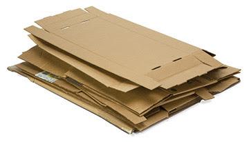 Flatten Carton Boxes