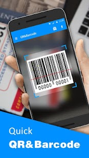 Barcode QR Scanner- screenshot thumbnail