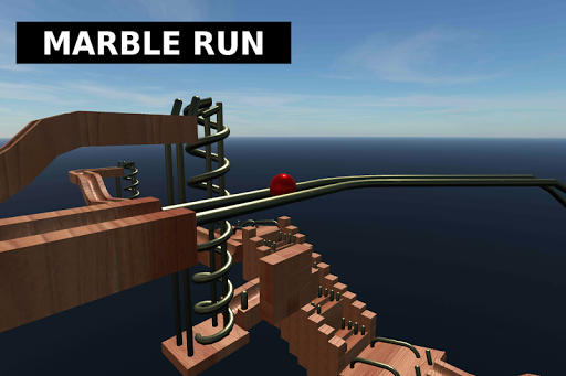 Marble Run 1.3.2 screenshots 1