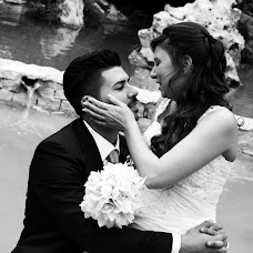 Wedding photographer Nicola Cavallo (cavallo). Photo of 17.11.2015