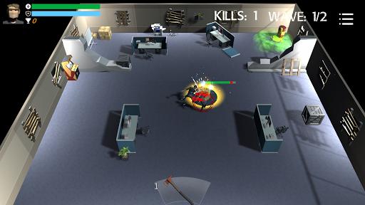 Zombie Spectre screenshot 3