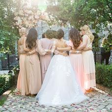 Wedding photographer Nikolay Abramov (wedding). Photo of 12.12.2017
