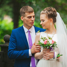 Wedding photographer Olga Kartashova (Cherera). Photo of 31.08.2017