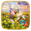 Tranquility 3D Go Launcher Theme icon