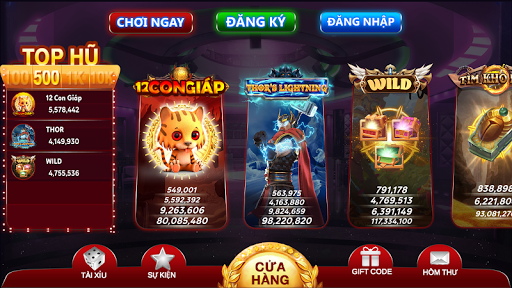 Thu1ea7n Hu0169 Club 1.0.2 1
