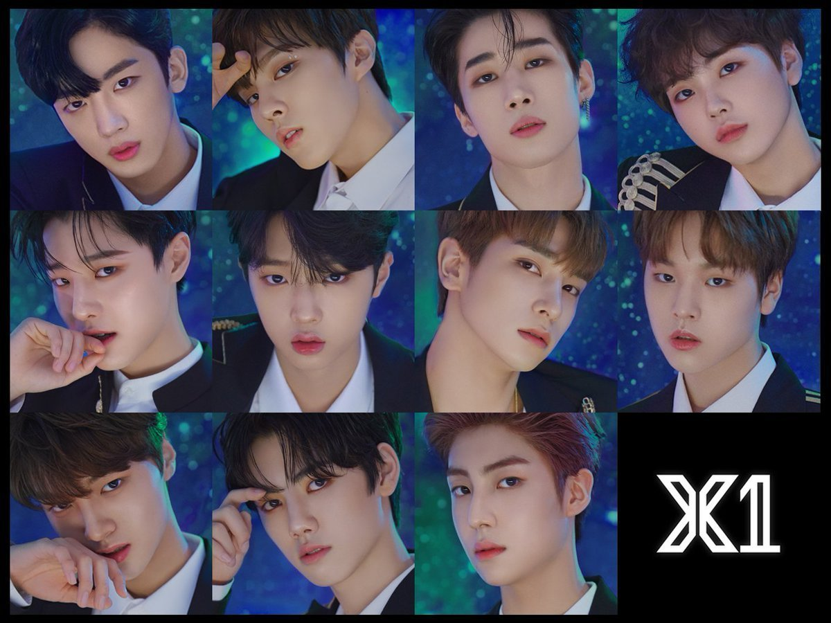 mnet x1 final vote police 1