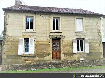 maison à Saint-Pierre-Bellevue (23)