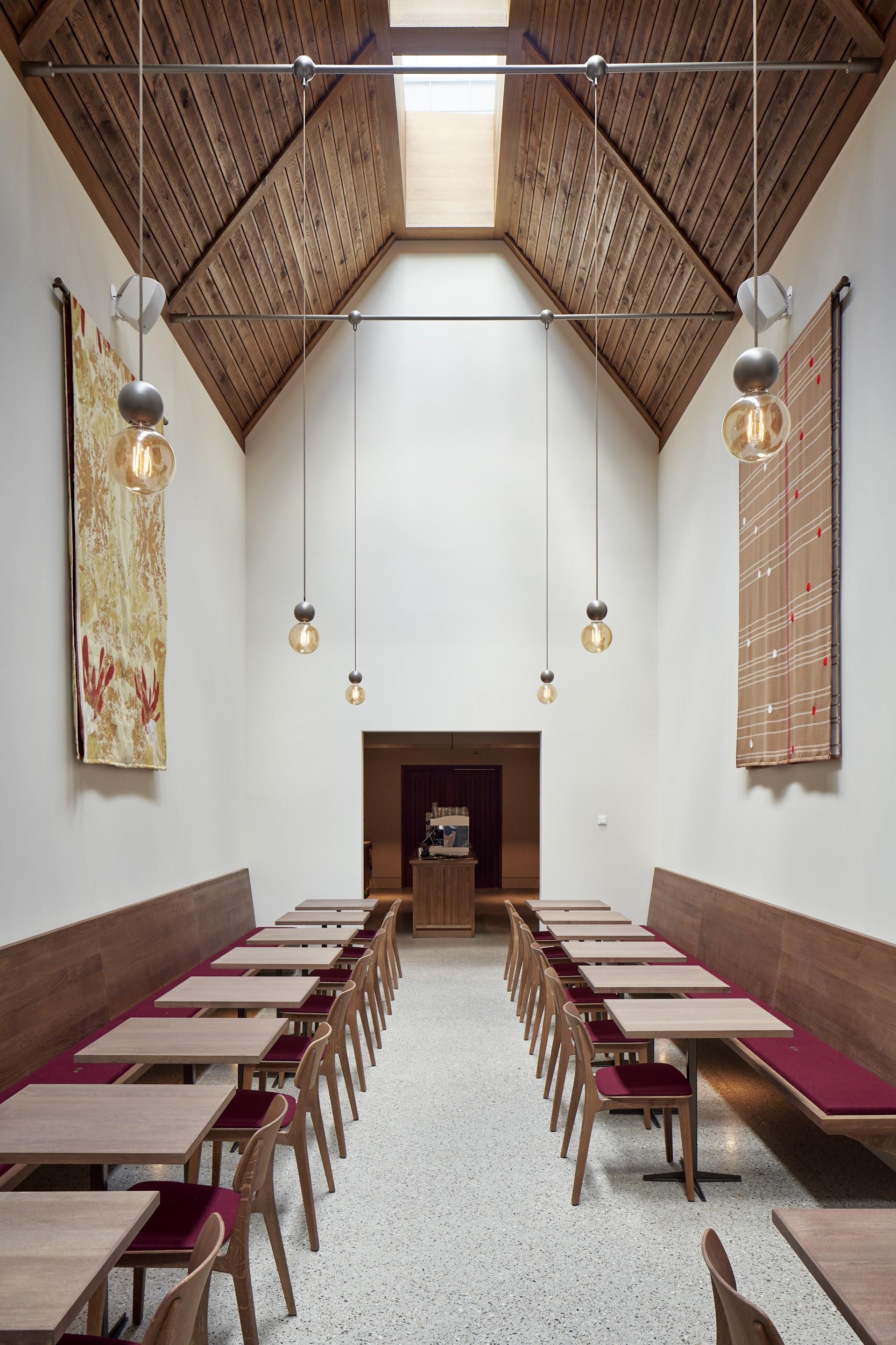 Café Laken