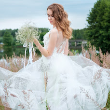 Wedding photographer Kirill Lis (LisK). Photo of 14.09.2017
