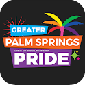 Palm Springs Pride icon