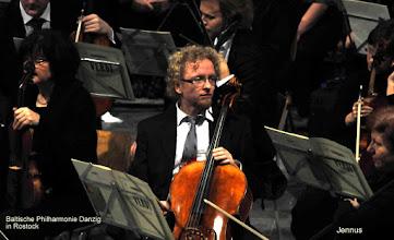 Photo: Baltische Philharmonie Danzig in Rostock