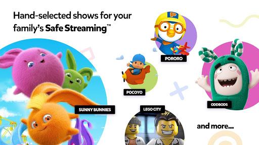 Kidoodle.TV - Free, Safe Kids' Shows 3.12.4 screenshots 6
