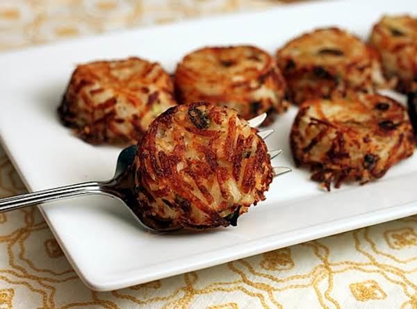 I Obtained This Recipe From The Yummy Life Website, They Are Soooooooo Good!