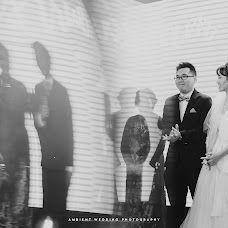 Wedding photographer Van Tran (ambient). Photo of 13.03.2018