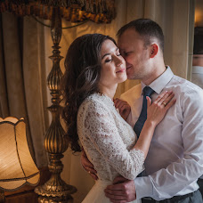 Wedding photographer Kristina Ceplish (kristinace). Photo of 24.07.2018