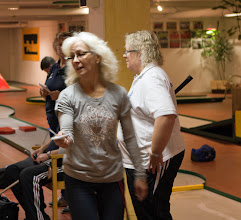 Photo: Lillemor Heidengårdh, Hårdton, och Bernice Thors, Gullbergsbro