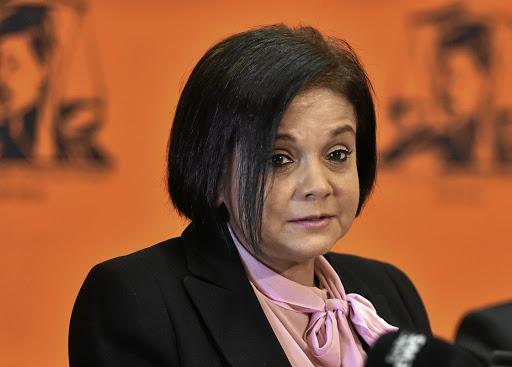 Batohi wil hê Ramaphosa moet 'kapasiteit'-aangeleenthede by NPA, Hawks - DispatchLIVE, hanteer