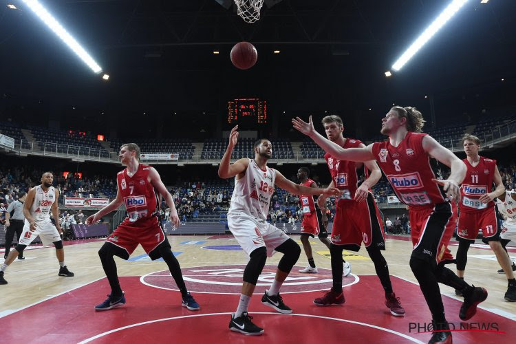 Limburg United laat topschutter Jared Wilson-Frame vertrekken, meer focus op eigen jeugd