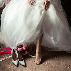 Wedding photographer Petr Chugunov (chugunovpetrs). Photo of 07.11.2017