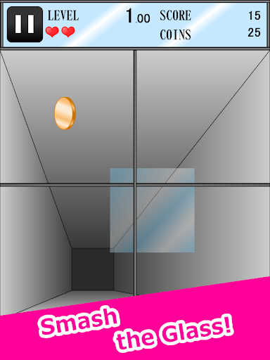 Smash The Glass! 2.0.0 screenshots 11