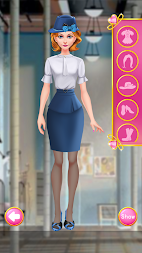 Fashion Party - Dress up Game APK screenshot thumbnail 5