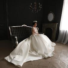 Wedding photographer Pavel Shuvaev (shuvaevmedia). Photo of 16.02.2018