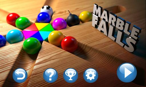 Marble Falls 1.0.3 screenshots 1
