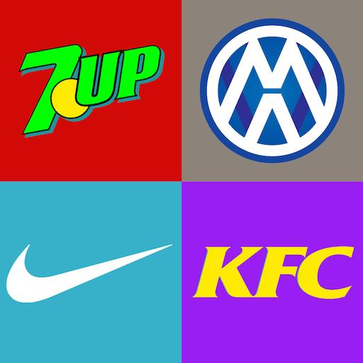 Logo Quiz - Unlocked 益智 App LOGO-APP開箱王