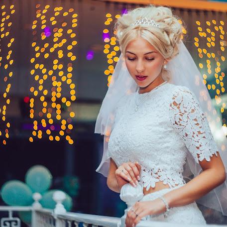 Свадебный фотограф Денис Фадеев (Den23rus). Фотография от 08.10.2017