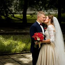 Wedding photographer Alina Evtushenko (AlinaEvtushenko). Photo of 27.11.2017