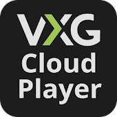 VXG Cloud Player