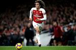 ? Ridicule overtreding Guendouzi (Arsenal) slechts met geel bestraft