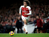 Ridicule overtreding Guendouzi (Arsenal) slechts met geel bestraft