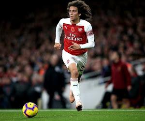 🎥 Ridicule overtreding Guendouzi (Arsenal) slechts met geel bestraft