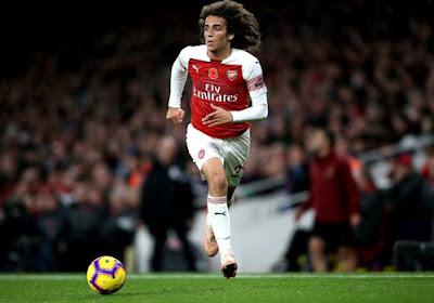 Un jeune d'Arsenal voit son salaire doublé