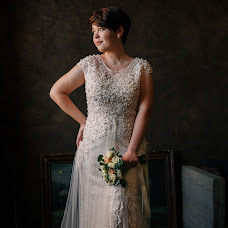 Wedding photographer Natalya Erokhina (shomic). Photo of 02.11.2018
