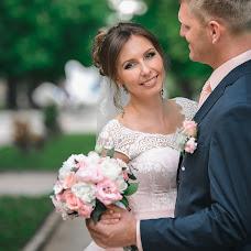 Wedding photographer Denis Shashkin (ShashDen). Photo of 14.07.2017