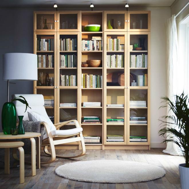 Thiết kế phòng khách nhỏ với chi phí thấp nhưng vẫn đẹp lung linh - 14