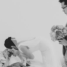 Wedding photographer Alwin Lim (alwinlim). Photo of 24.01.2014