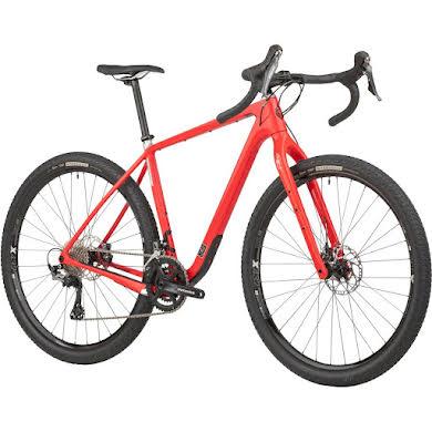 Salsa MY21 Cutthroat Carbon GRX 810 Bike alternate image 0