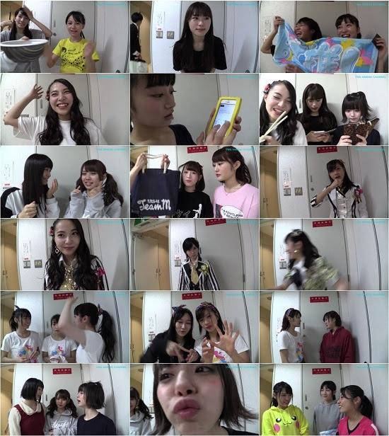 (TV-Variety)(720p) YNN [NMB48チャンネル] Collection 161117 161118 161122 161125